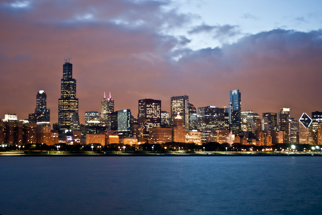 Lightfair International 2018 will be held in Chicago, IL featuring Visa Lighting light fixtures.