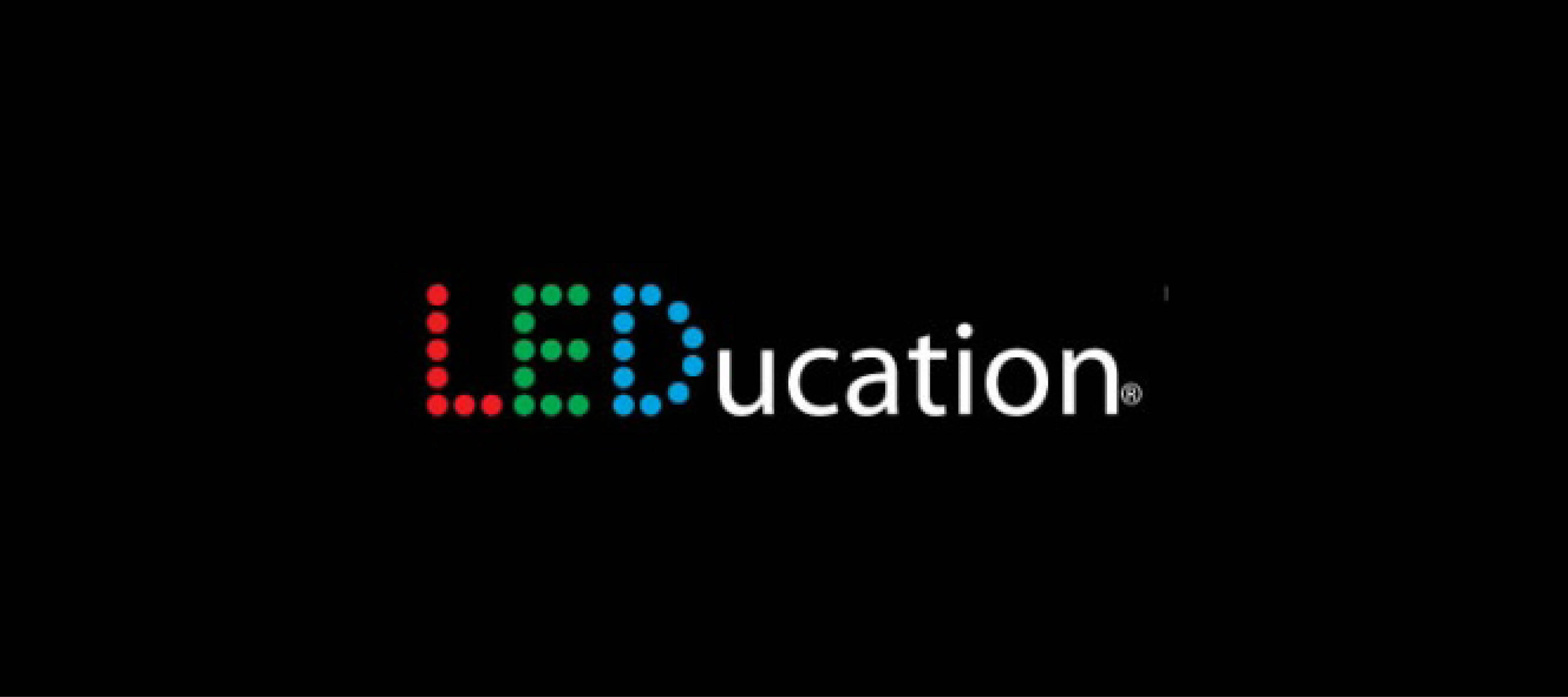 Leducation 2018 logo.