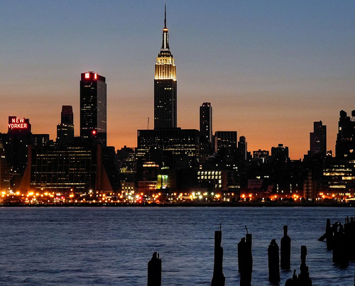 LEDucation will be held in New York, NY at the Hilton.