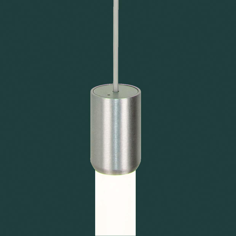 Theo LED light rod detail