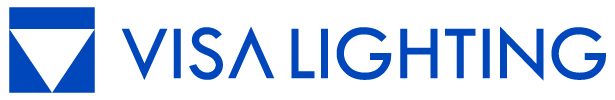 Visa Lighting logo
