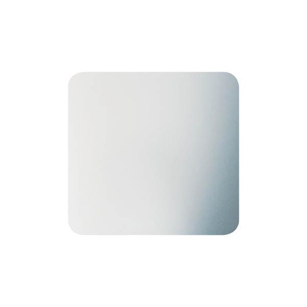 Winter mist acrylic light fixture finish example.
