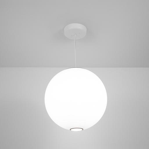 Zume Indoor Globe with Downlight