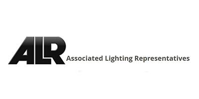 Associated Lighting Representatives logo