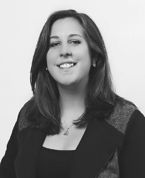 Vital Vio CEO and co-founder Colleen Costello