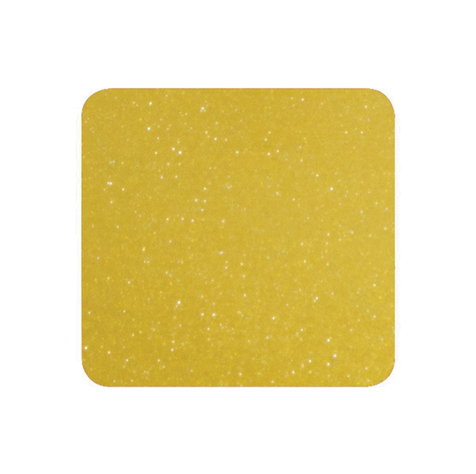 Deoro Gold painted finish