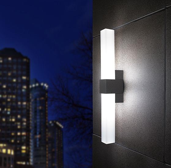 Introducing Visa Lighting S Newest Outdoor Luminaires
