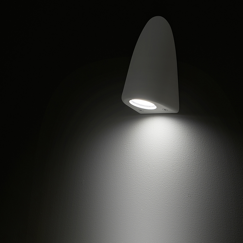 Gig, a behavioral health task light exhibiting at Boston Lights Expo 2018
