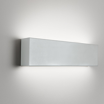 Linear Art Sconce healthcare bathroom vanity light