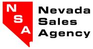 Nevada Sales Agency logo