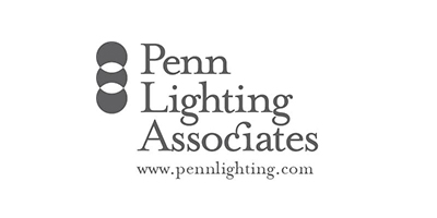 Penn Lighting Associates Logo