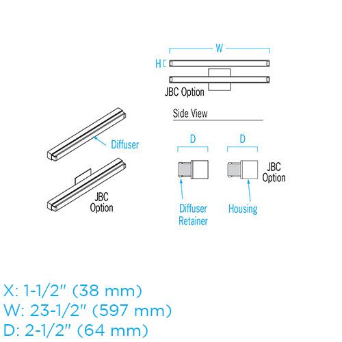 Deck CB1972 ISO