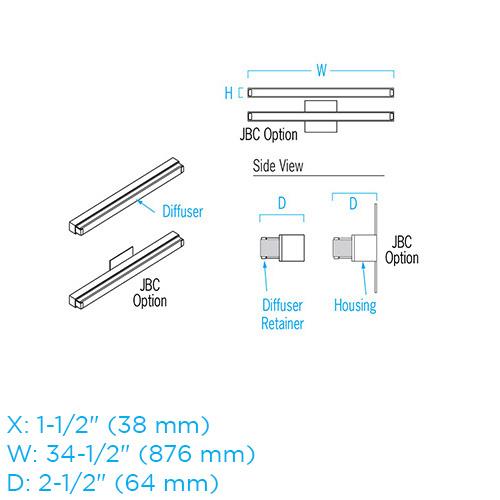 Deck CB1975 ISO