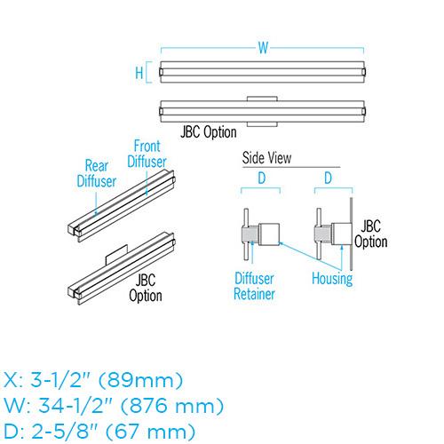 Deck CB1980 ISO