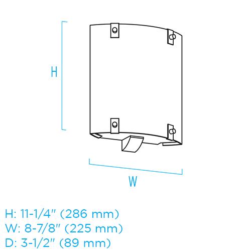 Select CB5128 ISO