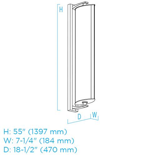 Air Foil CB5303 ISO