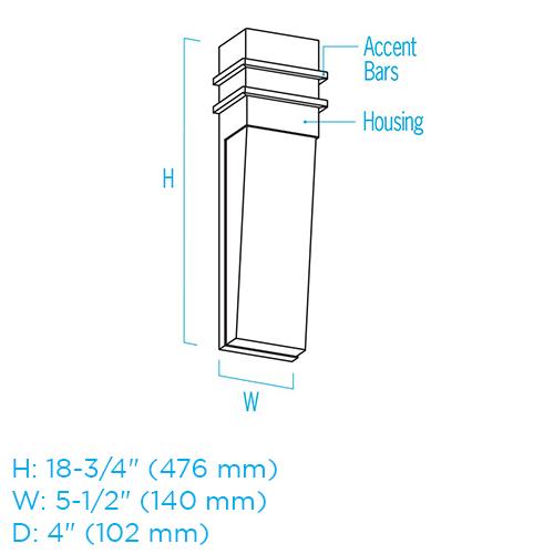 Wedge CB6471 ISO