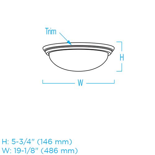 Carlton CM1091 ISO