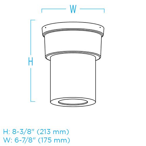 Cane CM1542 ISO