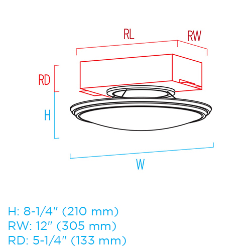 Ovation CM1676 ISO