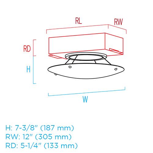 Ovation CM1680 ISO