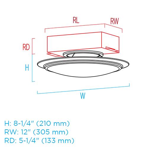 Ovation CM1708 ISO