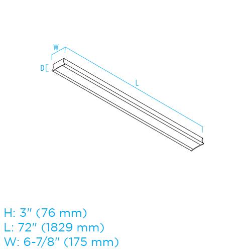 Latitude CM2106-ISO