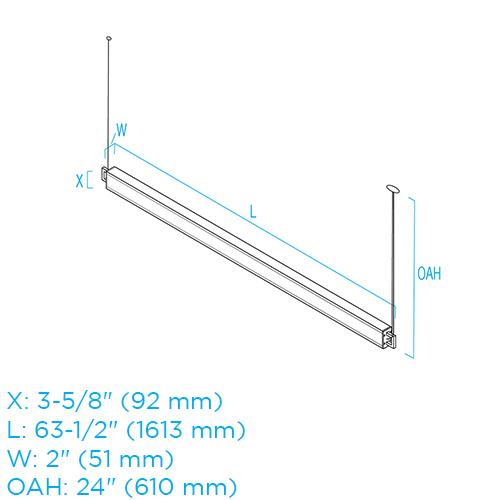 Catena CP2206-W ISO