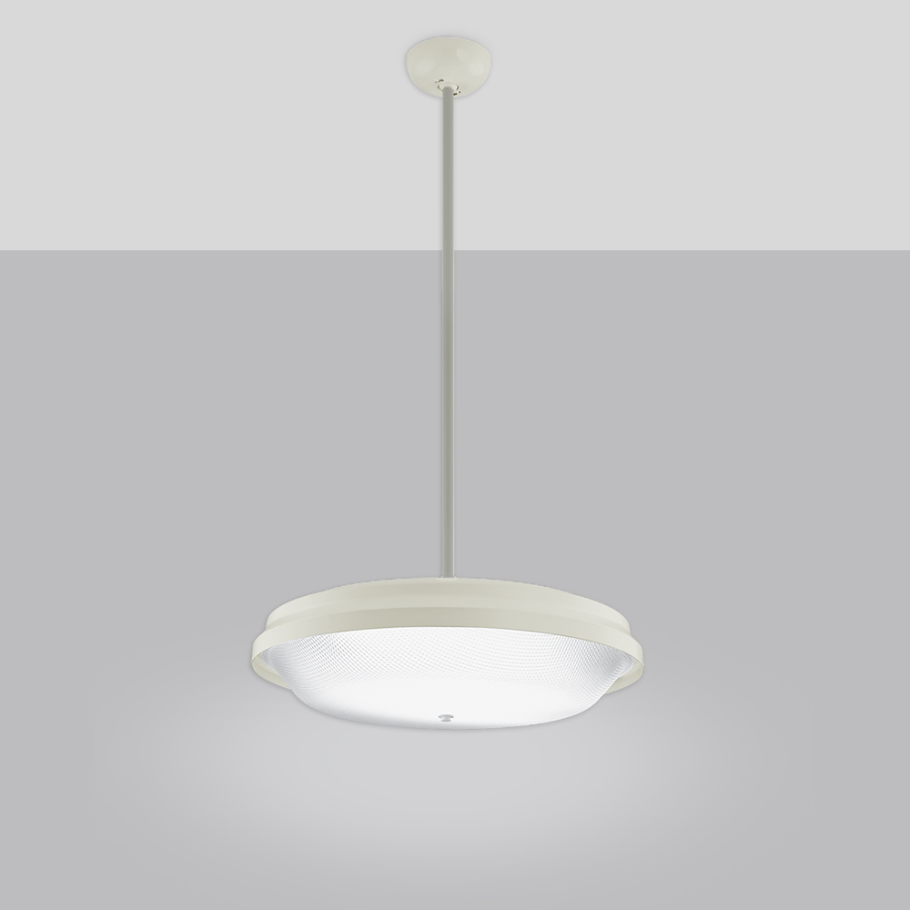 A midbay pendant for industrial performance lighting