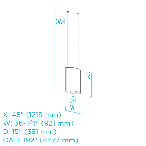Air Foil CP5321 ISO