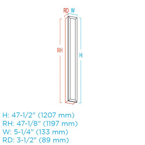 Visage CV1604 ISO