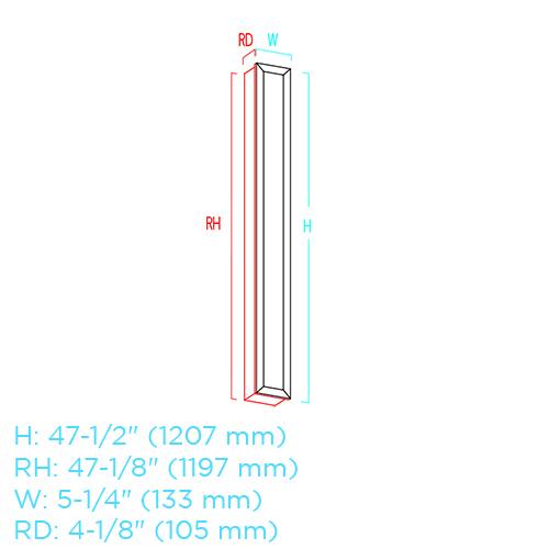 Visage CV1612 ISO