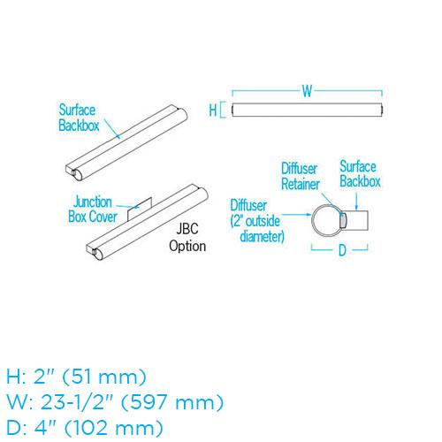 Voila CV4160 ISO