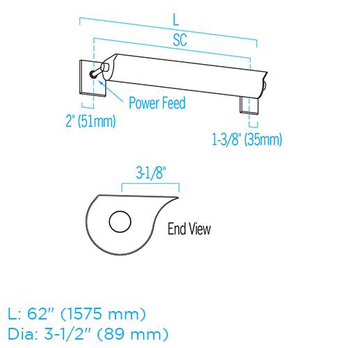 Advantus OV1110-60PSX ISO