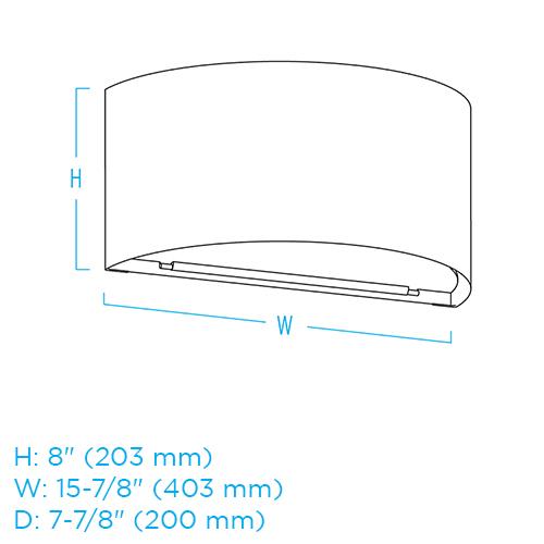Wrap OW1464 ISO