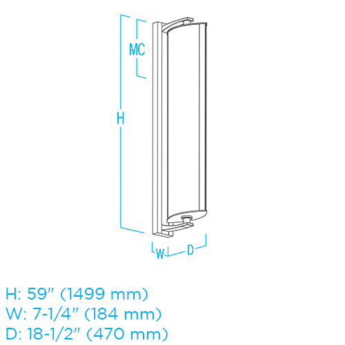 Air Foil OW5303 ISO