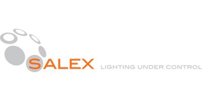 Salex lighting logo