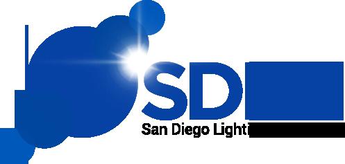 San Diego Lighting Association Logo