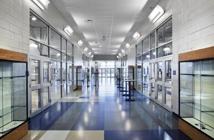 Ascent - Lampasas High School - Lampasas, Texas