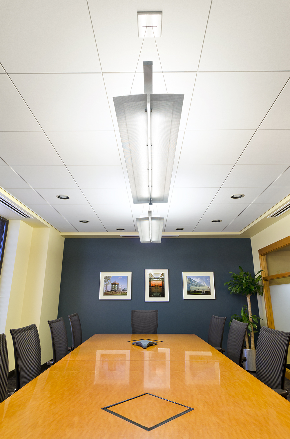 Conference Room Lighting Design: Office Lighting Designs