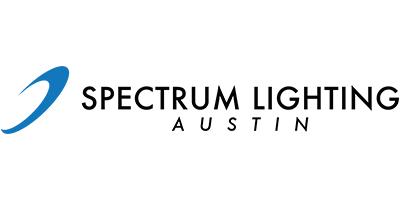 Spectrum Lighting Austin logo