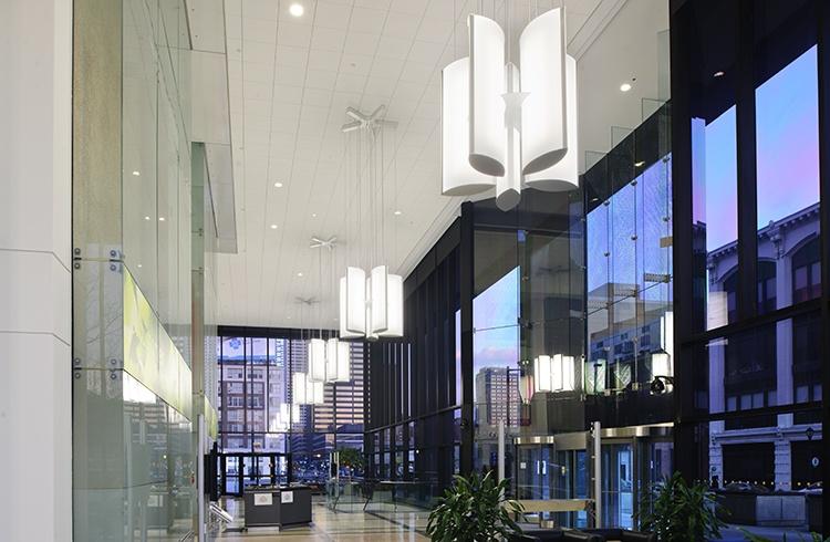 PECO - An Exelon Company Lobby – Philadelphia, PA