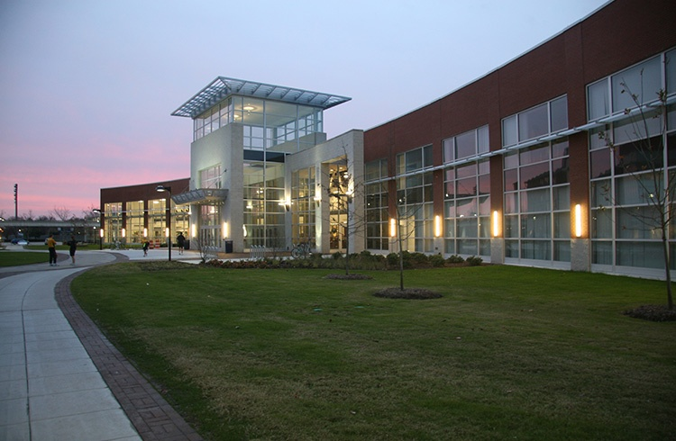 Old Dominion University - Norfolk, Virginia