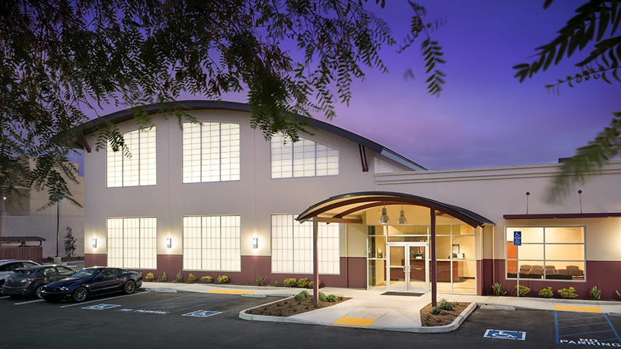 Colonnade - Ventura Orthopedics