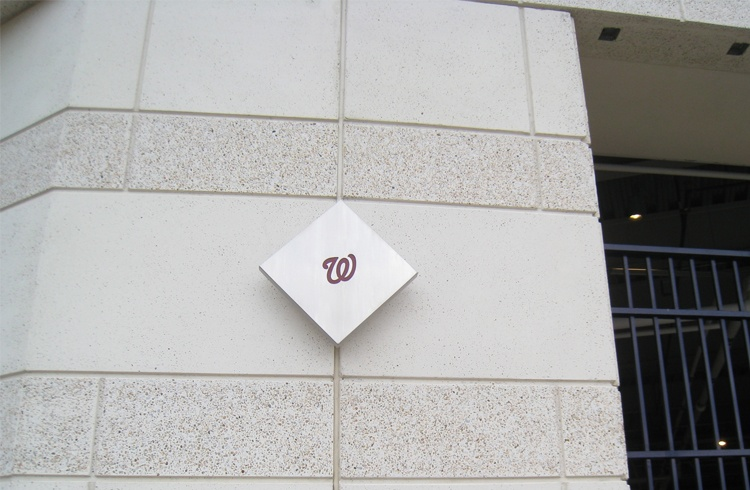 Washington Nationals Stadium - Washington, D.C.
