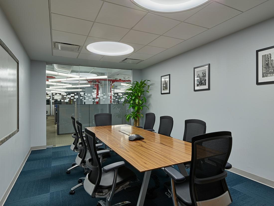 Office Lighting fixtures