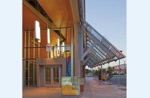 University of Arizona - Tucson, Arizona