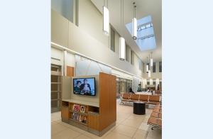 New York Presbyterian Hospital Infusion Center - New York, New York