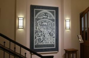 Colonnade - Duke University