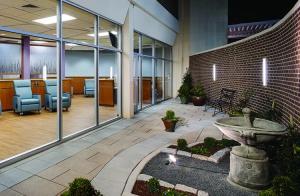 Maria Parham Medical Center - Henderson, North Carolina